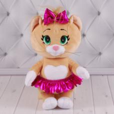 Мягкая игрушка кошка Пилоу (Pilou) 44 кота, 30см.