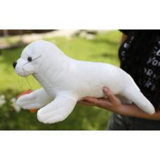 Мягкая игрушка Тюлень, 48 см