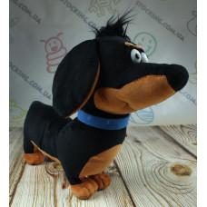 Мягкая игрушка собака Бадди, 36 см.