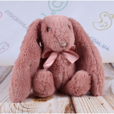 Мягкая игрушка Зайчик, плюшевый заяц