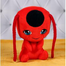 Мягкая игрушка Тикки, Леди Баг, 20 см.