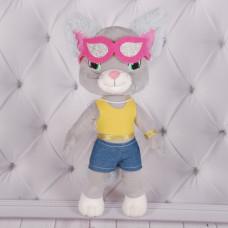 """Мягкая игрушка котик """"Cats"""" 2, 39 см"""