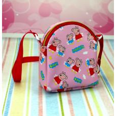 Детская сумка свинка Пеппа