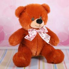 Мягкая плюшевая игрушка мишка Тедди 02/04, 30 см.