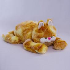Мягкая игрушка кот Лежачий, 58 см.