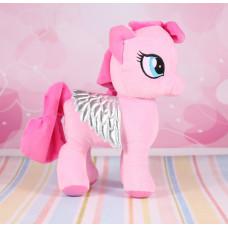 Мягкая игрушка Пони Пинки Пай, 30 см