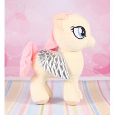 Мягкая игрушка Пони Флаттершай, 30 см