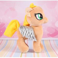 Мягкая игрушка Пони Эпплджек, 30 см