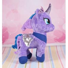Мягкая игрушка Пони Луна, 33 см