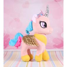 Мягкая игрушка Пони Радуга, 33 см