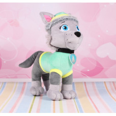 """Мягкая игрушка """"Эверест"""" щенячий патруль, 32 см."""