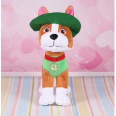 """Мягкая игрушка """"Трекер"""" щенячий патруль, 36 см."""