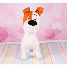 Мягкая игрушка пёс Макс, 36 см