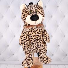 Рюкзак Леопард, 44 см