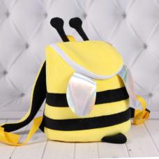 Детский рюкзак Пчёлка, 22 см