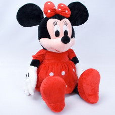 "Мягкая игрушка ""Минни Маус"" 43 см."