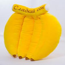 Детская подушка Банан