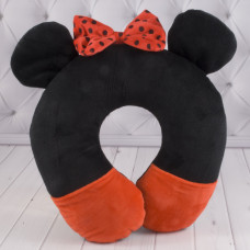 Мягкая игрушка подушка Микки Маус, 31см.