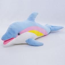 Мягкая игрушка Дельфин, 67 см.