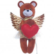 Мягкая игрушка Ангелочек, 30 см