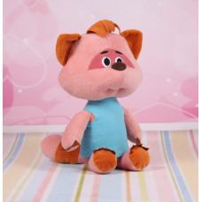 Мягкая игрушка Саня, 28 см
