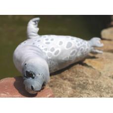 Мягкая игрушка Тюлень Брюс, 53 см
