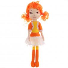 Мягкая игрушка Кукла Аленка, 50см
