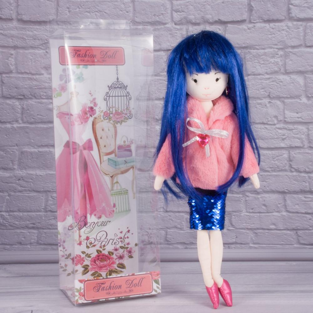 Мягкая игрушка Кукла Блум