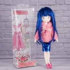 Мягкая игрушка Кукла Блум,50см