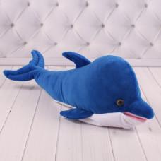 """Мягкая игрушка Дельфин """"Морская братва"""", 48 см"""