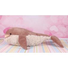 Мягкая игрушка Кашалот, 52 см