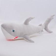 Мягкая игрушка Акула Брюс, 89 см