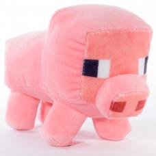 """Детская игрушка """"Свинка Майнкрафт"""", 17 см."""