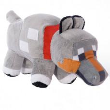"Игрушка ""Майнкрафт собака"", 26 см."