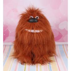 Мягкая игрушка Собака Дюк, 30 см
