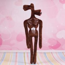 """Мягкая игрушка """"Сиреноголовый"""", 35 см"""