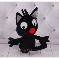Мягкая игрушка Сажик, Три кота
