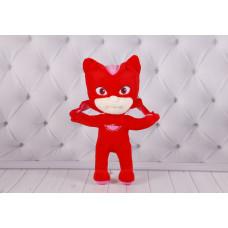 """Мягкая игрушка """"Алет"""", Герои в масках 35 см."""