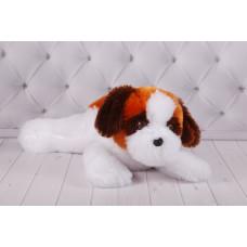 Мягкая игрушка Собака Сенбернар 78 см