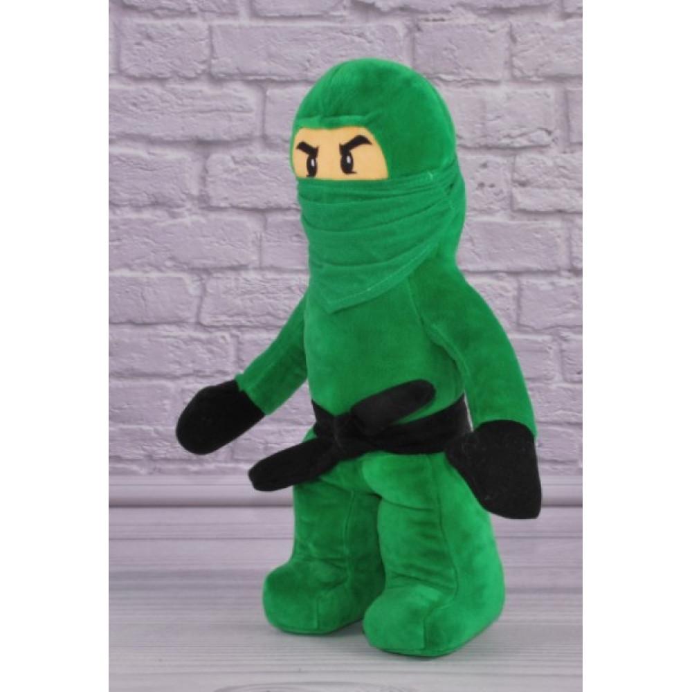 Купить мягкую игрушку Ллойд, Лего Ниндзяго