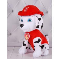 Мягкая игрушка щенок Маршал, Щенячий Патруль