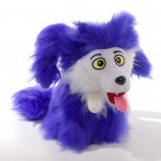 Мягкая игрушка Wolfie Вампирина