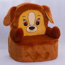 Мягкое кресло Собака
