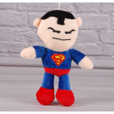 Мягкая игрушка Супермен, Superman