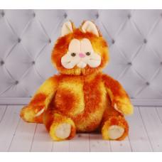 Мягкая игрушка Кот Гарфилд сидячий 35 см