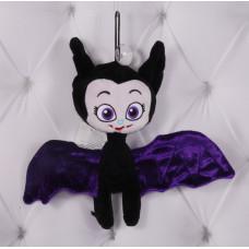 Мягкая игрушка Летучая мышь Вампирина