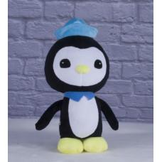 """Мягкая игрушка Пингвин """"Песо"""", Октонавты 30 см."""