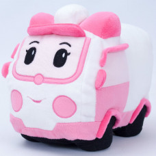 Мягкая игрушка Машинка Эмбер