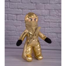Золотой, Лего Ниндзяго