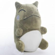 Мягкая игрушка Покемон Жаба